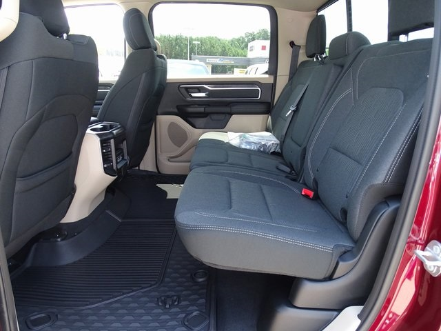 2019 Ram 1500 Crew Cab 4x4,  Pickup #ND8115 - photo 13