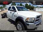 2018 Ram 5500 Crew Cab DRW 4x4,  Cab Chassis #ND8244 - photo 1