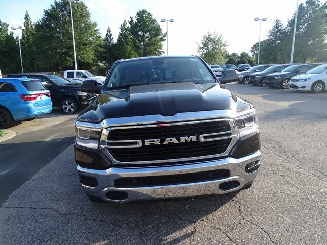 2019 Ram 1500 Crew Cab 4x4,  Pickup #ND8284 - photo 3