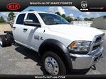 2018 Ram 5500 Crew Cab DRW 4x4,  Cab Chassis #ND8292 - photo 1