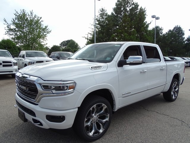 2019 Ram 1500 Crew Cab 4x4,  Pickup #ND8296 - photo 24