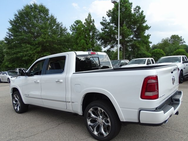 2019 Ram 1500 Crew Cab 4x4,  Pickup #ND8296 - photo 4