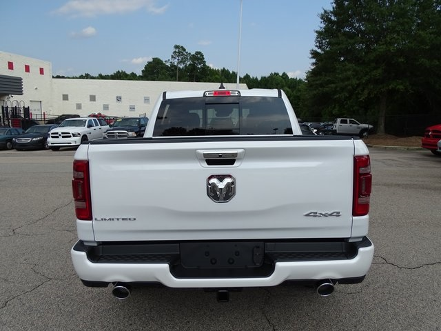 2019 Ram 1500 Crew Cab 4x4,  Pickup #ND8296 - photo 5