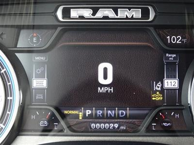 2019 Ram 1500 Crew Cab 4x4,  Pickup #ND8296 - photo 22