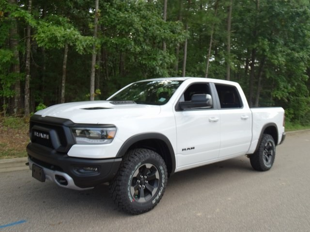 2019 Ram 1500 Crew Cab 4x4,  Pickup #ND8308 - photo 12