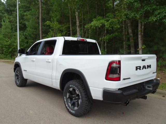 2019 Ram 1500 Crew Cab 4x4,  Pickup #ND8308 - photo 3