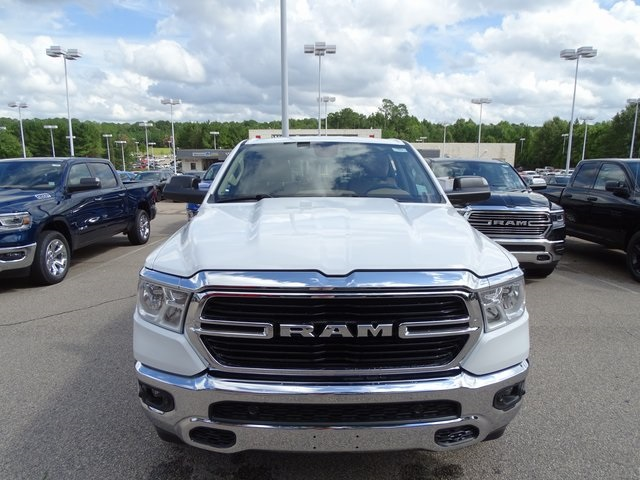 2019 Ram 1500 Crew Cab 4x2,  Pickup #ND8321 - photo 3