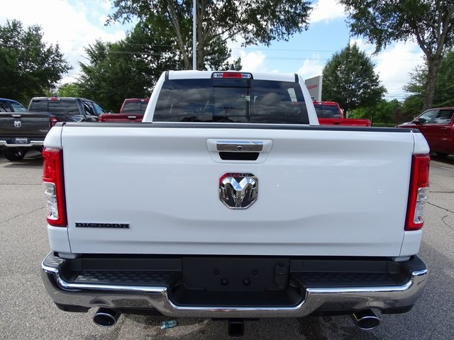 2019 Ram 1500 Crew Cab 4x2,  Pickup #ND8321 - photo 5