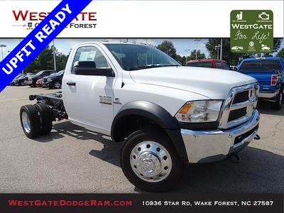 2018 Ram 4500 Regular Cab DRW 4x2,  Cab Chassis #ND8335 - photo 1