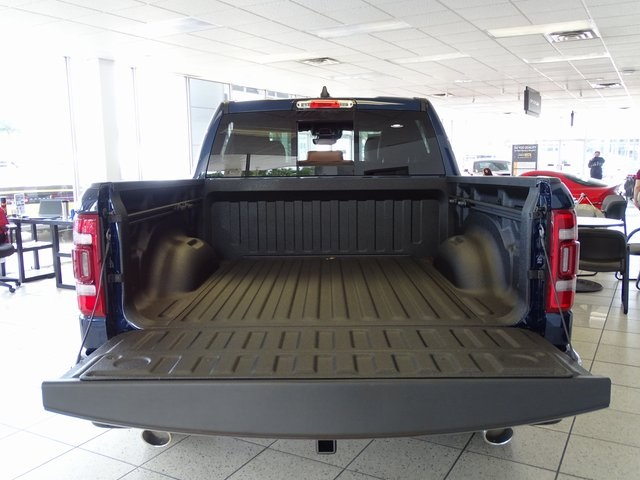 2019 Ram 1500 Crew Cab 4x4,  Pickup #ND8367 - photo 11