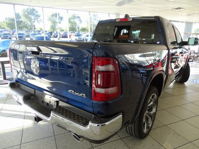 2019 Ram 1500 Crew Cab 4x4,  Pickup #ND8367 - photo 2