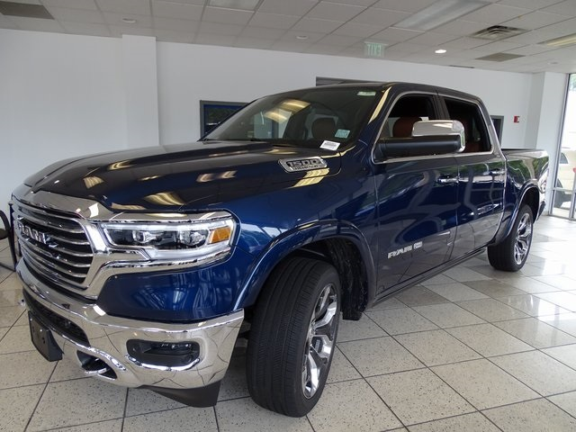 2019 Ram 1500 Crew Cab 4x4,  Pickup #ND8367 - photo 21