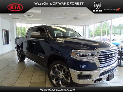 2019 Ram 1500 Crew Cab 4x4,  Pickup #ND8367 - photo 1