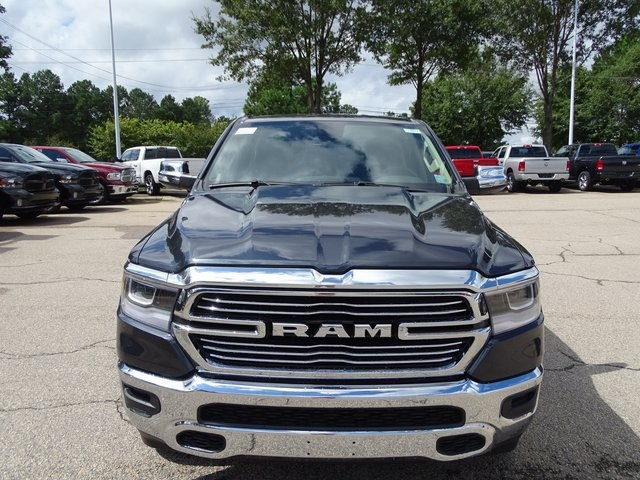 2019 Ram 1500 Crew Cab 4x4,  Pickup #ND8372 - photo 3