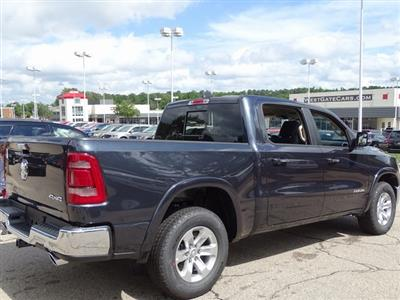 2019 Ram 1500 Crew Cab 4x4,  Pickup #ND8372 - photo 2