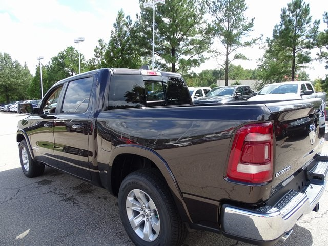 2019 Ram 1500 Crew Cab 4x4,  Pickup #ND8373 - photo 2