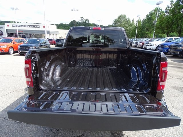 2019 Ram 1500 Crew Cab 4x4,  Pickup #ND8373 - photo 7