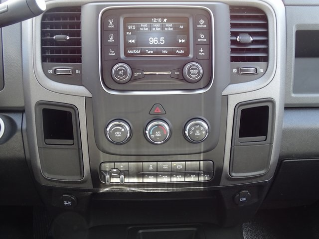 2018 Ram 3500 Crew Cab DRW 4x4,  Cab Chassis #ND8434 - photo 11