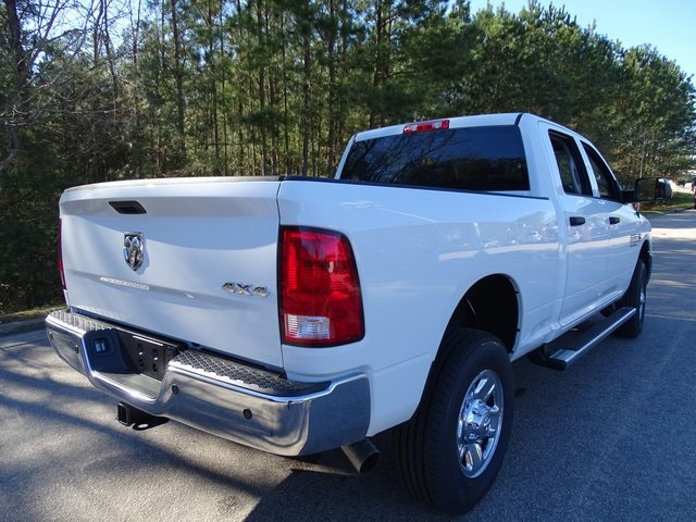 2018 Ram 2500 Crew Cab 4x4,  Pickup #ND8649 - photo 2