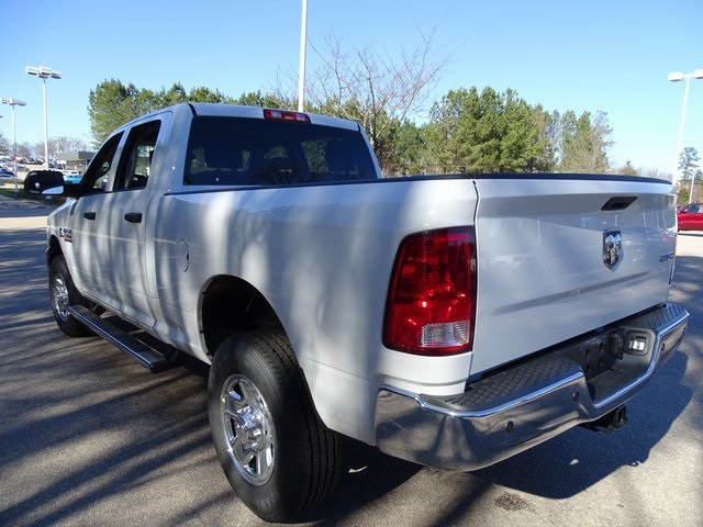 2018 Ram 2500 Crew Cab 4x4,  Pickup #ND8649 - photo 4