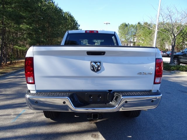 2018 Ram 2500 Crew Cab 4x4,  Pickup #ND8649 - photo 5