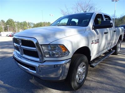 2018 Ram 2500 Crew Cab 4x4,  Pickup #ND8649 - photo 18
