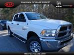 2018 Ram 2500 Crew Cab 4x4,  Pickup #ND8649 - photo 1