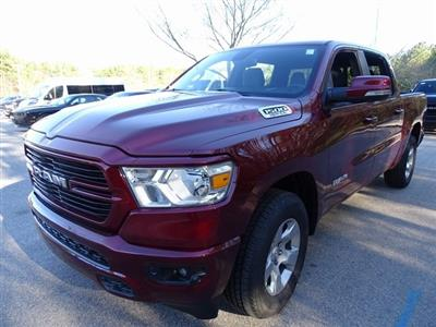 2019 Ram 1500 Crew Cab 4x4,  Pickup #ND8719 - photo 19