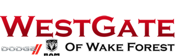 Westgate Dodge Ram Of Wake Forest logo