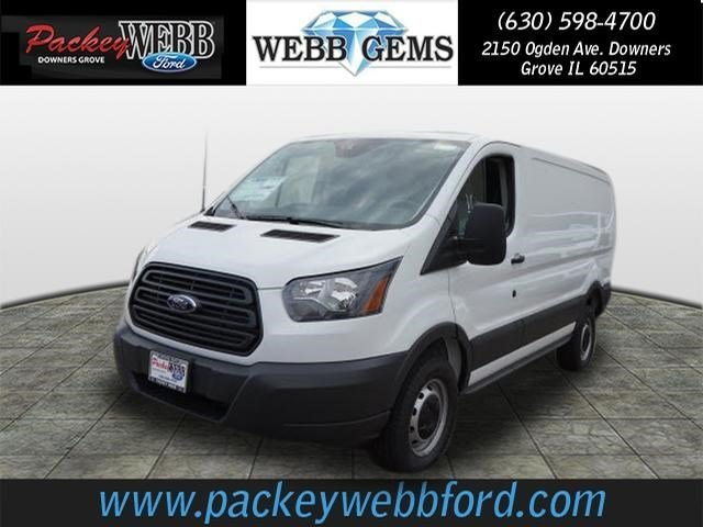 2017 Transit 250 Cargo Van #17T1122 - photo 1