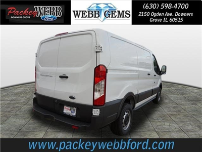2017 Transit 250 Cargo Van #17T1122 - photo 5