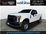 2017 F-250 Super Cab 4x4 Pickup #17T2527 - photo 3