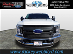 2017 F-250 Super Cab 4x4 Pickup #17T2527 - photo 14