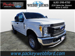 2017 F-250 Super Cab 4x4 Pickup #17T2527 - photo 1