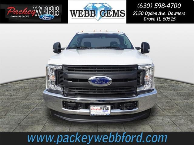 2017 F-250 Regular Cab 4x4 Pickup #17T2535 - photo 3