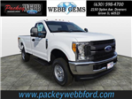 2017 F-250 Regular Cab 4x4 Pickup #17T2535 - photo 4