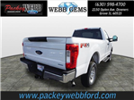 2017 F-250 Regular Cab 4x4 Pickup #17T2535 - photo 5