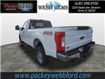 2017 F-250 Regular Cab 4x4 Pickup #17T2535 - photo 2