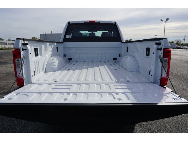 2017 F-250 Super Cab 4x4 Pickup #17T2544 - photo 7