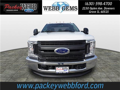 2017 F-250 Super Cab 4x4 Pickup #17T2544 - photo 3