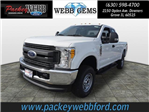 2017 F-250 Super Cab 4x4 Pickup #17T2544 - photo 1