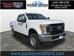 2017 F-250 Super Cab 4x4 Pickup #17T2544 - photo 4