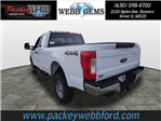2017 F-250 Super Cab 4x4 Pickup #17T2544 - photo 2