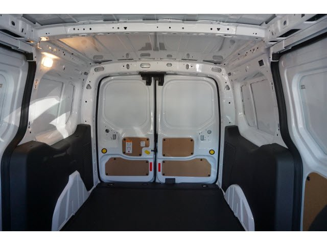 2018 Transit Connect Cargo Van #18T1009 - photo 7