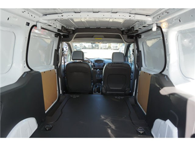 2018 Transit Connect Cargo Van #18T1009 - photo 2