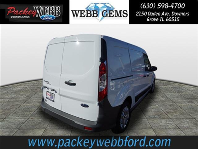 2018 Transit Connect Cargo Van #18T1009 - photo 13