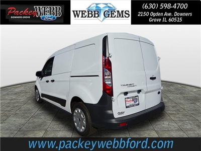 2018 Transit Connect Cargo Van #18T1009 - photo 15