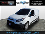 2018 Transit Connect Cargo Van #18T1009 - photo 1