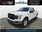 2018 F-150 Super Cab Pickup #18T1014 - photo 1