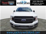 2018 F-150 Super Cab Pickup #18T1014 - photo 3